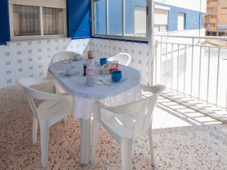 AZORIN - apartment in Playa Tavernes Valldigna for 5 or 6 guests