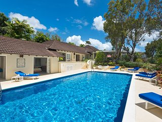 Spring Booking Offer ends 15Mar! Sandy Lane Villa 3BR+40ft Private Pool+Cabana