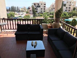 Kantara Sunny Apartments