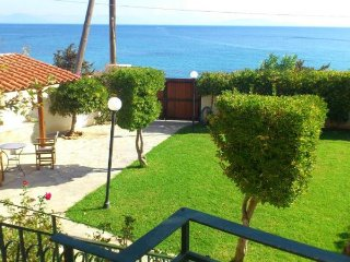 Villa Anastasia Beach Front