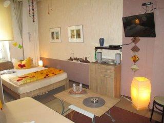 Privatzimmer mit WiFi für maximal 3 nette Gäste