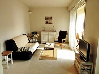 Rental Apartment Saint-Jean-de-Monts, 2 bedrooms, 6 persons