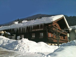 Charming 2 bedroom Apartment in the Austrian Alps
