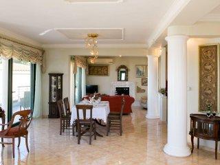 Villa Aphrodite Chania