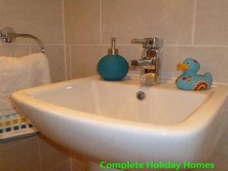 Completely refurbished to a high standard