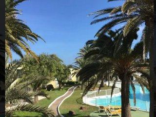 Offer! Best Location in Corralejo, 3 min to white beach.