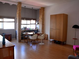 Luxurious apartment in the old city center EL Carmen
