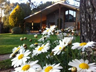 Casa encantadora al cor del Parc Natrural del Montseny