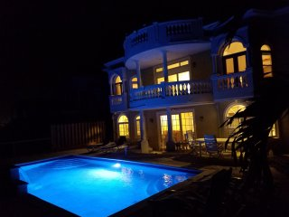 Village Maria~ A true Jamaican villa experience with a full staff