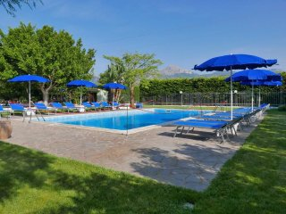 Residence Sicily by dreams con piscina , wifi a 300 mt dal mare Camera favignana