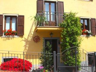 Villa 'Corte de' Baldi' una vista sul Casentino