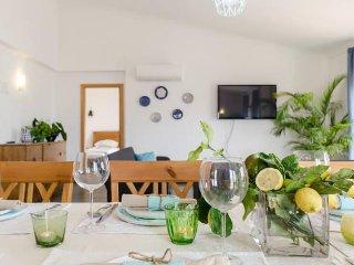 Casa da Praia Algarve- Villa Praia da Luz 6 bedrooms