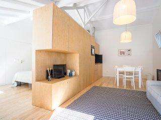 Liiiving in Porto | Shore Terrace Studio