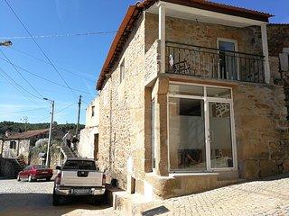 Casa Dona Fonseca: maison en pierre pour 4 personnes dans la vallee du Douro