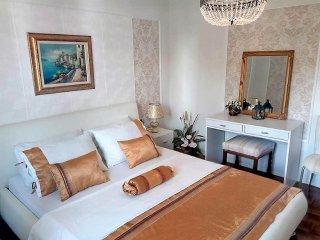 lux apartment in center of Split