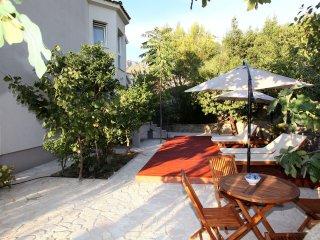 Gardenview villa