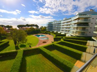 Modern luxury apartment in Cascais