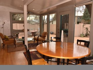 Boulder Home 2BR Best Neighborhood Fabulous Home Amazing Patio YOU'LL LOVE IT!
