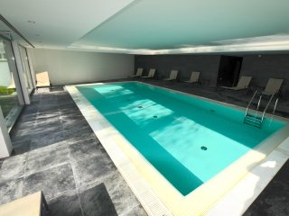 Modern luxury apartment in Cascais