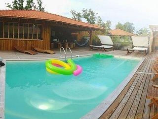 Villa PERLIS avec PISCINE PRIVEE pour 8 personnes