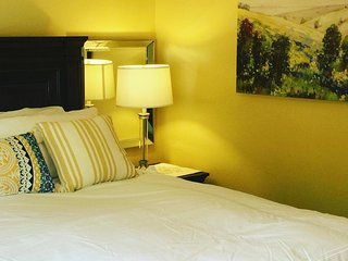 Temecula Wine Country Studio Apartment - Prime Location!  Close to 7+ Wineries.