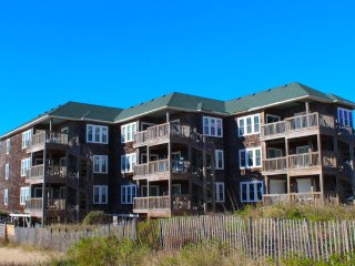 Wave Watcher at Sand Castle Village 2 Bedroom Condo