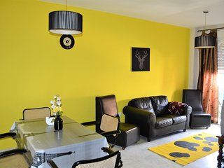 Apartamento a 20 min. del centro de Sevilla
