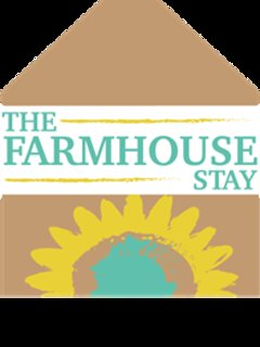 The Farmhouse Stay, LLC.  Like us on Facebook!