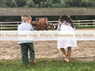 The Farmhouse Stay, LLC