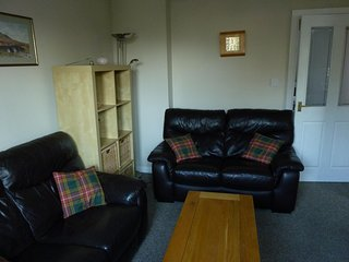Apartment 2, Skye Holiday Apartments, Portree, Isle of Skye