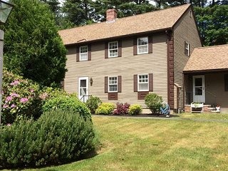 Quiet Location Just Tucked Away from Exciting Ogunquit Village!