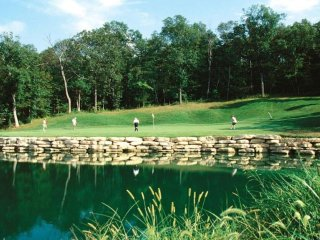 Enjoy the Lakeside Fun at Branson Meadows!