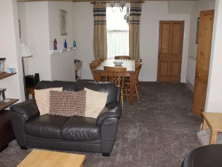 Baxter House Filey Holiday Home
