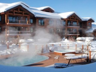 Visit Park City Resort in the mountains of Utah