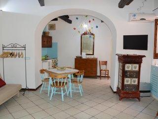 Casa Syrakosia