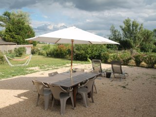 Gite Villa et appartement confort campagne Carcassonne
