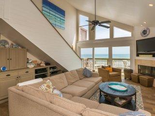 6847S - 4 Levels of Oceanfront Decks