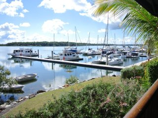 Key Largo Marina Villa at Tin Can Bay