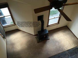 2 Bedroom + Loft in Downtown Telluride