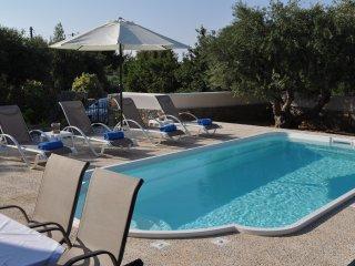 Nefeli villas - Luxury Green house