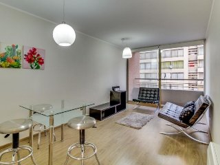 Urban apartment w/ shared amenities - swimming pool, BBQ area, & gym