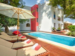 Villa Ibiza Can Dorada