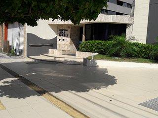 Apartamento Sensacional de FRENTE PARA O MAR DE PAJUÇARA