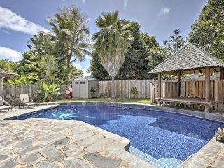 NEW! Kailua Studio - Minutes from the Beach!