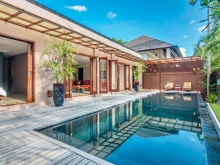 Kotak, 2 Bedroom Contemporary Style Villa, Canggu