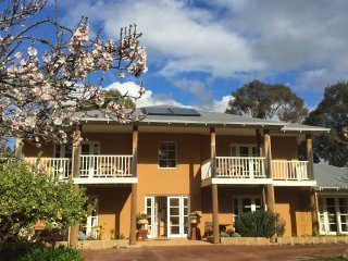 Erravilla Country Estate,Spa Suite Accommodation