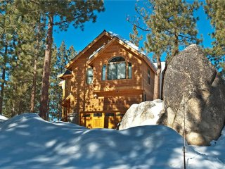 Secluded MT Getaway ~ RA154087