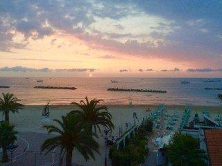 PRIMA FILA MARE - Marina Grande - Grottammare mon amour