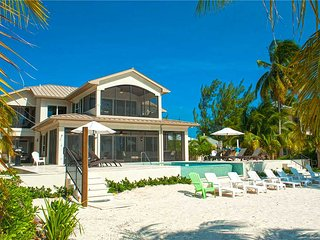 Moon Kai by Grand Cayman Villas and Condos