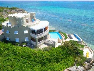 Cayman Castle by Grand Cayman Villas & Condos